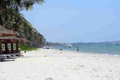Phan Thiet Beach