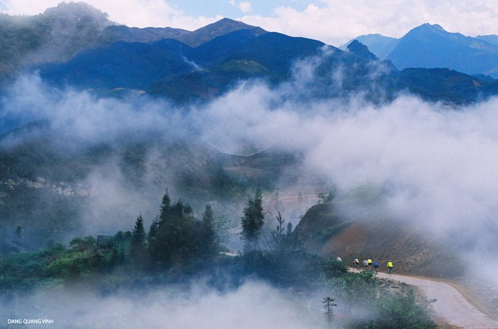 Sapa - The Mountain Resort