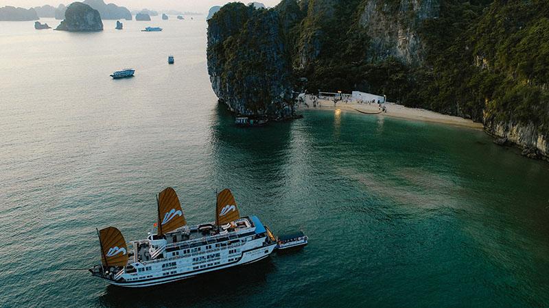 Paradise Sails