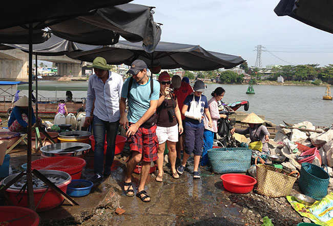 Vietnam Eyes Tourism Revival With Select Openings For Foreign Visitors