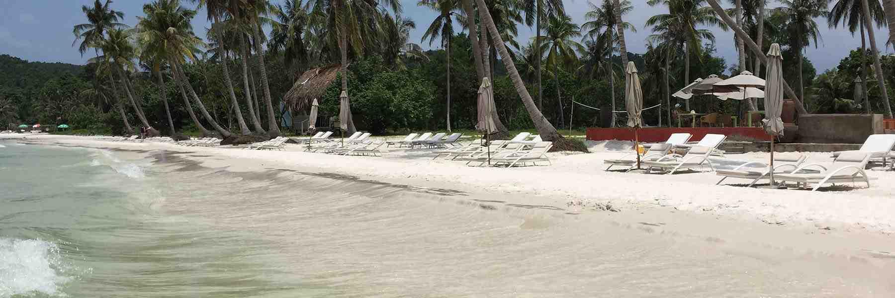 Beach Breaks