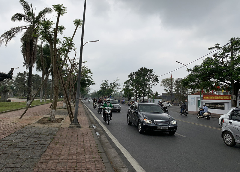 Hue Street