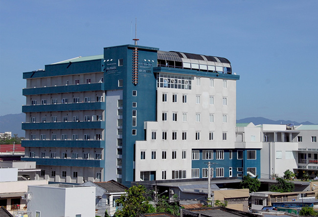 An Phuoc Hospital Phan Thiet