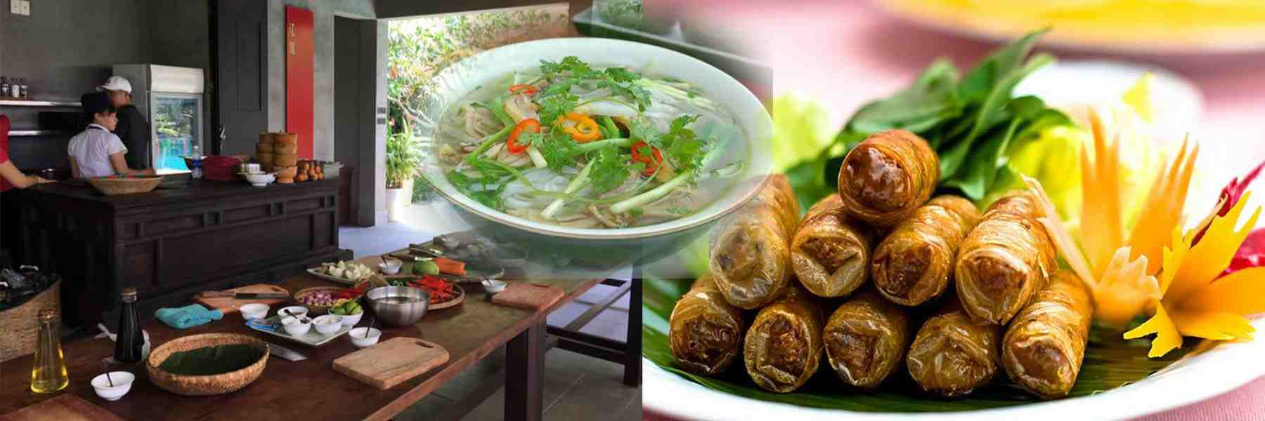 Vietnam Culinary Tours