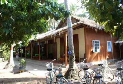 Mekong Delta with Homestay 2 days