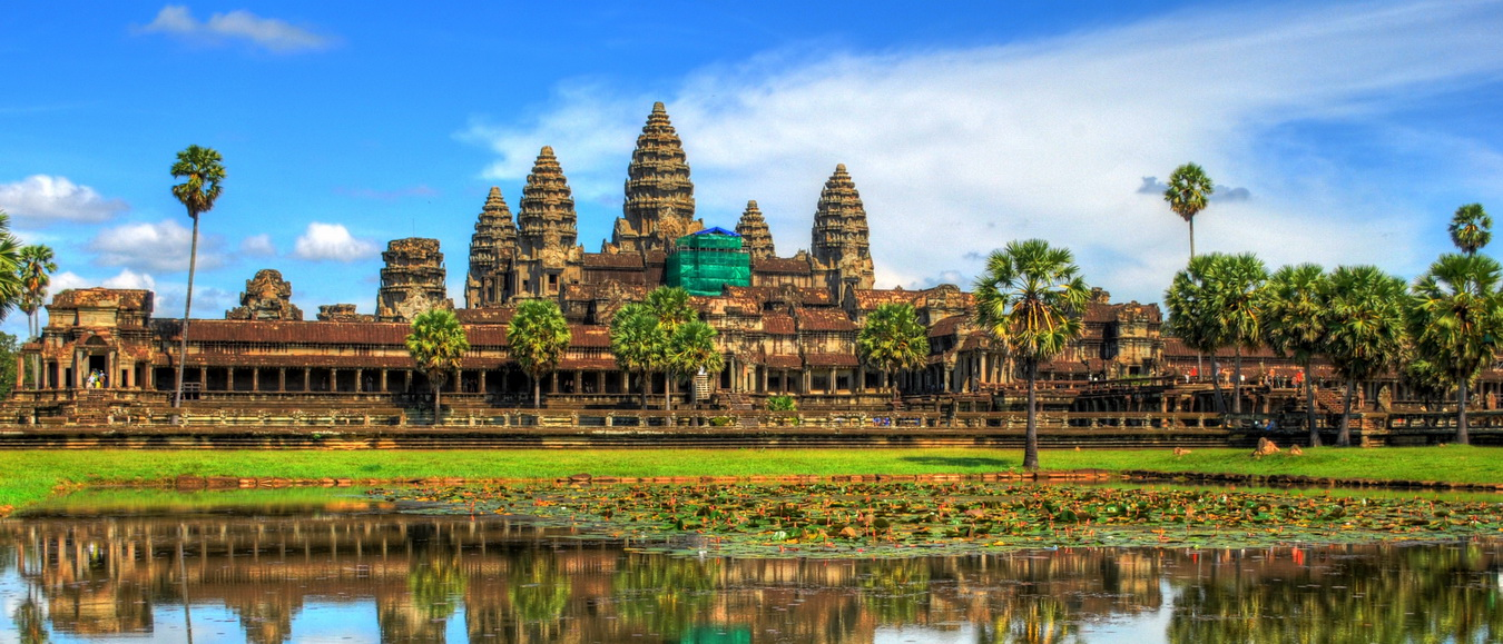 Highlights of Indochina