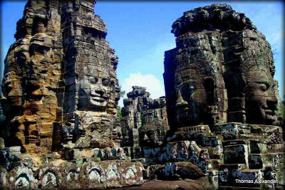 Siem Reap Angkor Wat 1 Day Tour