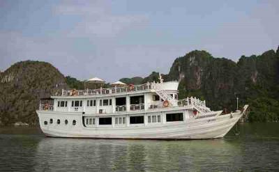 Bhaya Legend Private Cruise