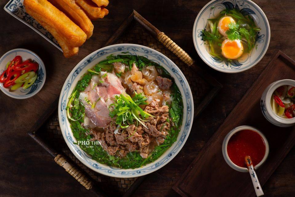 Pho Thin - Thin Nood Soup