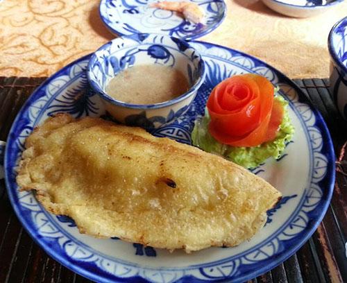 Hue Street foods