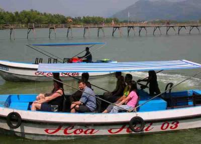 Nha Trang Cai River Cruise