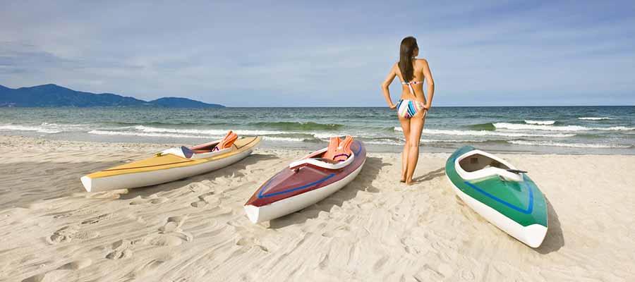 Vietnam Beautiful Beaches