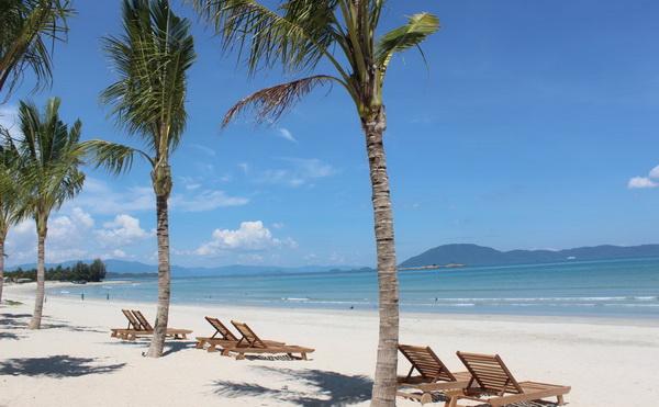 Top Beaches in Vietnam