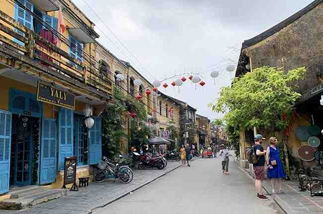 Highlights of Vietnam - Cambodia tour