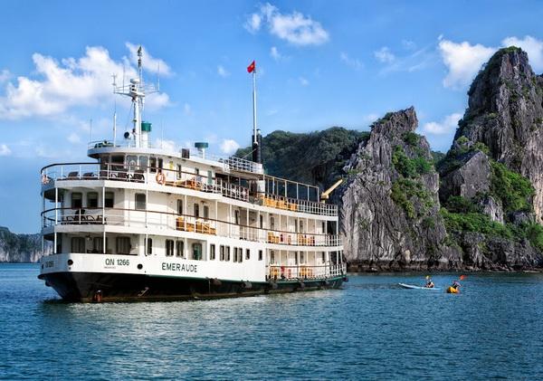 Emeraude Classic Cruise 2 days