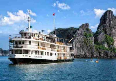 Emeraude Classic Cruise