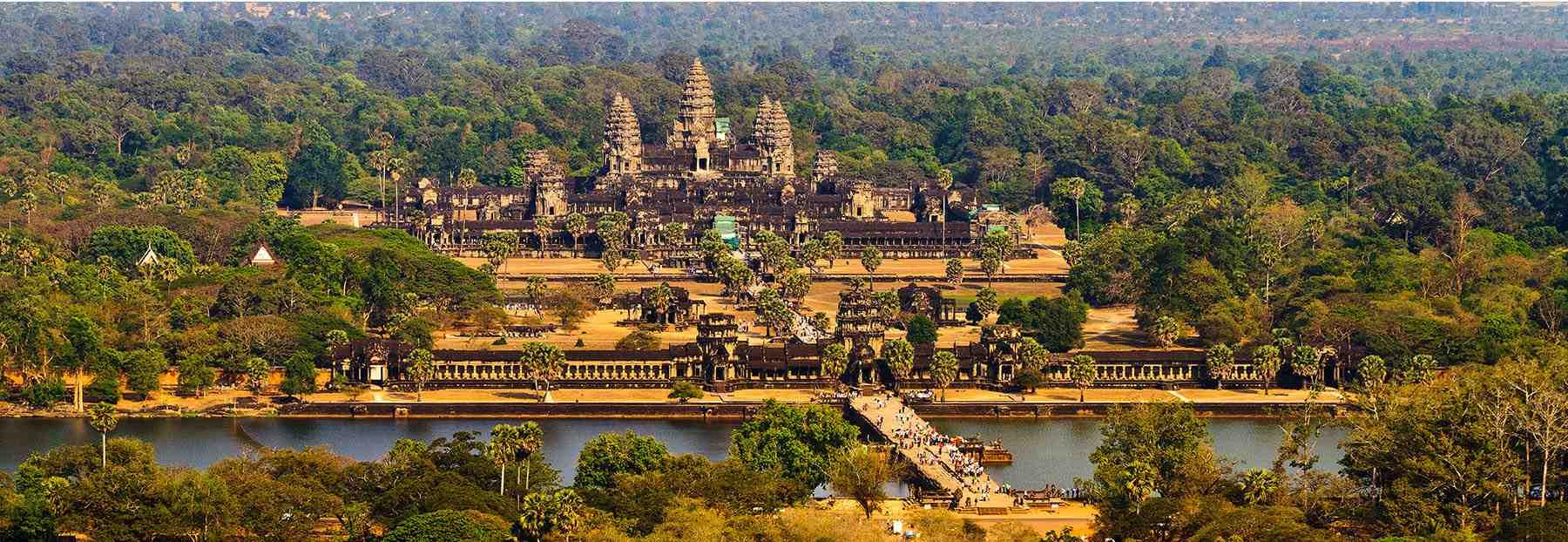 Cambodia Classic Tours