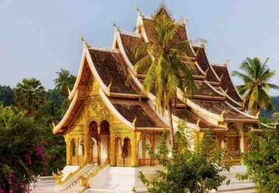 UNESCO Heritages of Indochina
