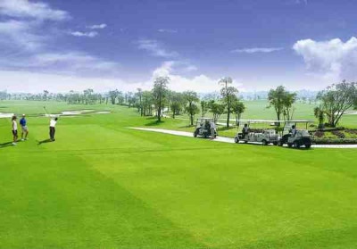 Vietnam  Golf Tour 12 days