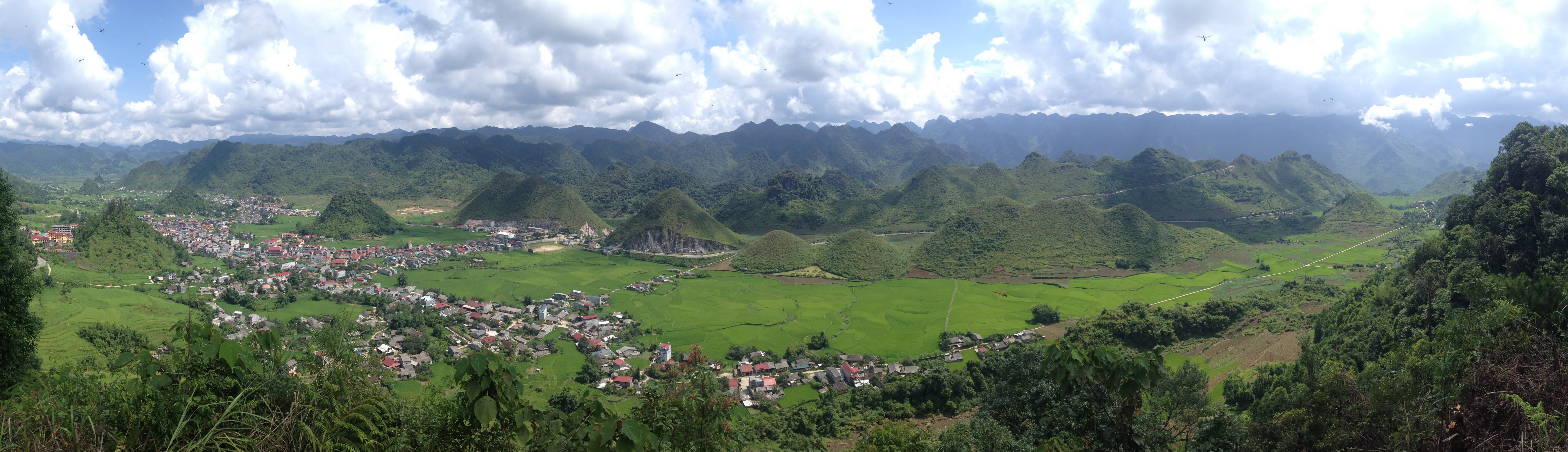 Ha Giang-Sapa 7 days 6 nights