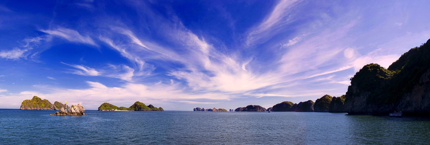 Vietnam Best Tourist Destinations
