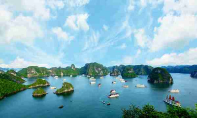 Vietnam Christmas Holiday Package 2021