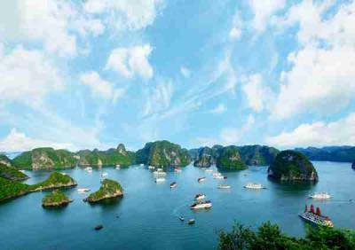Vietnam Best Tourist Destinations