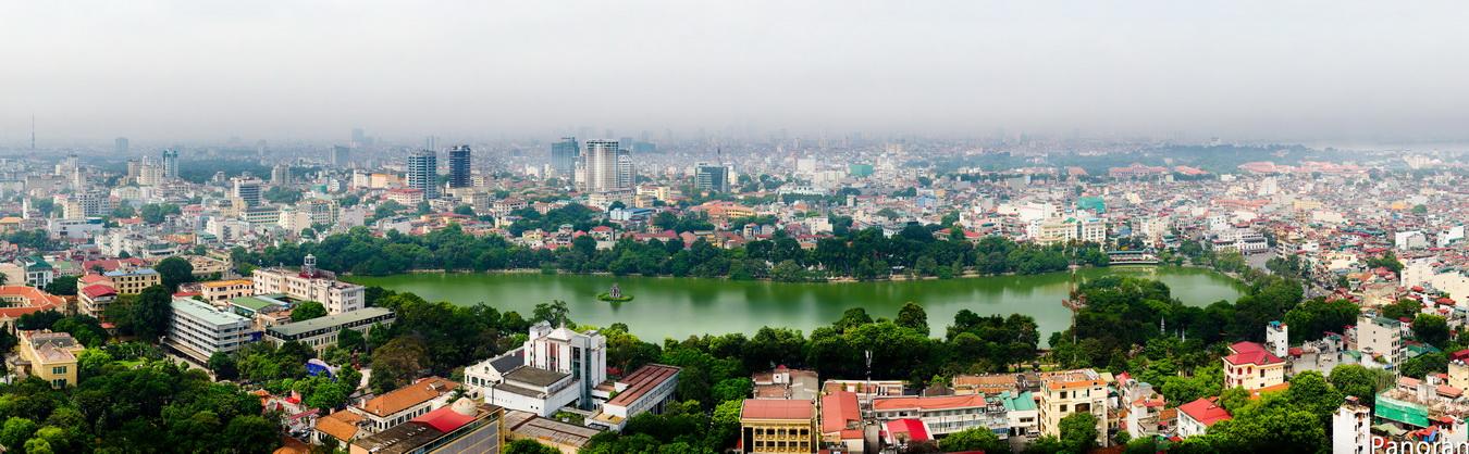 Good Morning Hanoi Excursion