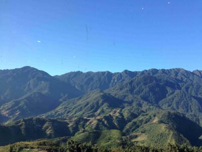 Trip to Sapa
