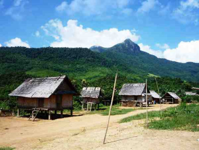 Explore Northern and Central Laos - 13 Days