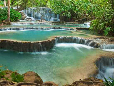 Peaceful Laos 3 days tour