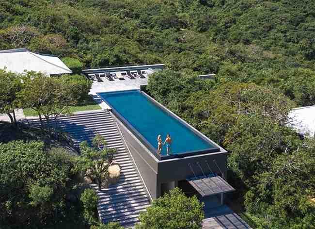 Luxury Open Vacation
