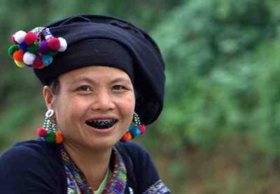 Vietnam North West Adventure