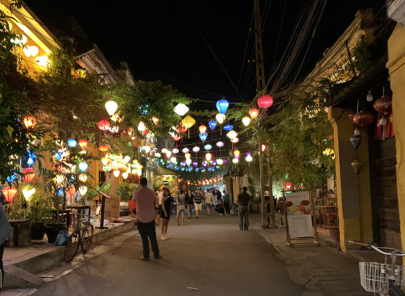 Hoi An Ancient Town to Celebrate Heritage Day
