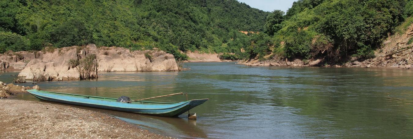 Luang Prabang to Houai Xai Explorer - 13 Days