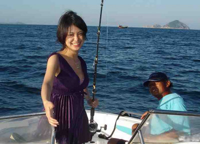 Nha Trang Fishing and Snorkeling Tours