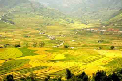 Ha Giang-Sapa 7 days 6 nights