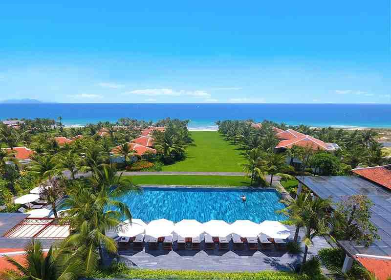 Anam Beach Resort Nha Trang