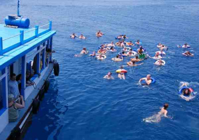 Nha Trang Island tour