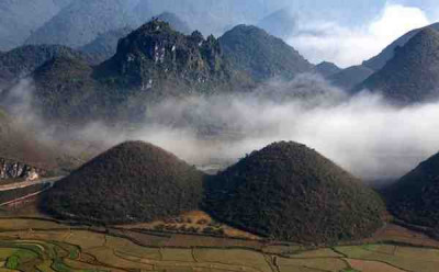 Ha Giang 5 days 4 nights