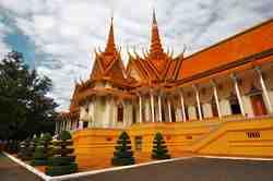 Jewel of Cambodia