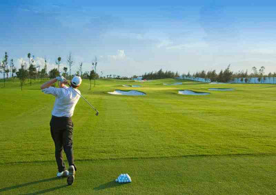 Hanoi Golf Tour & Halong Bay 4days 3nights
