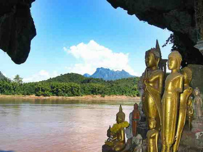 Laos at a Glimpse 5 Days
