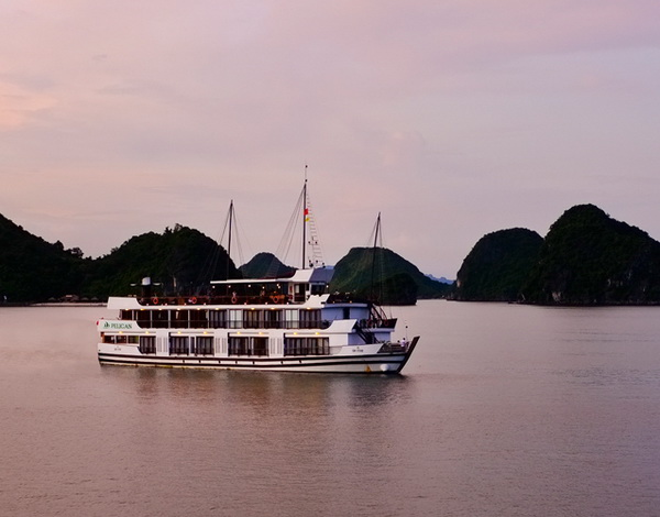 Pelican Luxury Cruises