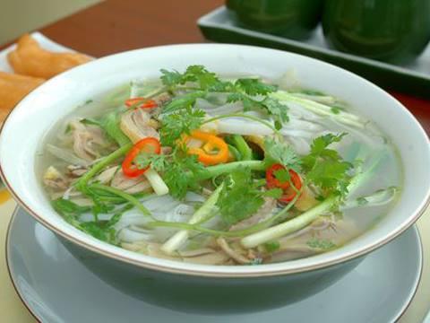 Pho or Noodle soup