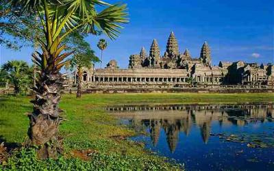 Siem Reap Tour Pictures