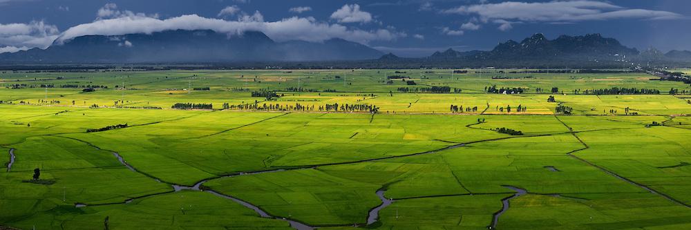 Grand Vietnam