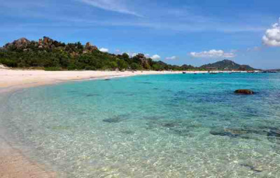 Nha Trang River and Beach Discovery