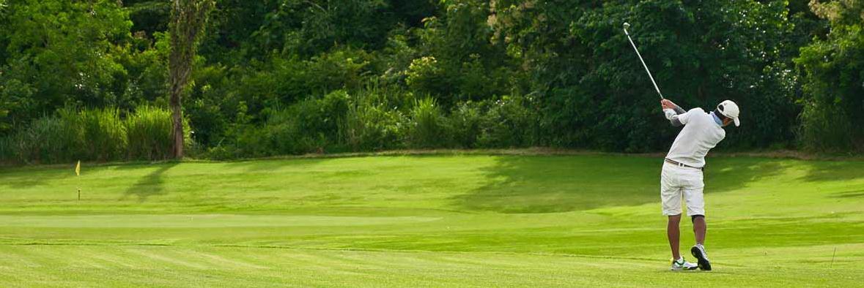 Vietnam Golf Tours 8 days
