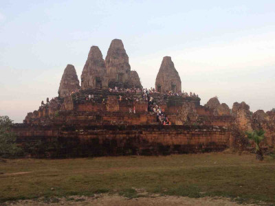 Travel to Cambodia and Southern Vietnam in 14 Days